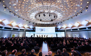 20th German Banking Congress 2014